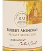 Robert Mondavi Winery Private Selection Chardonnay 2012
