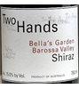 Two Hands Wines Lily's Garden Shiraz 2012