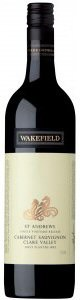 Wakefield St. Andrews Cabernet Sauvignon 2006