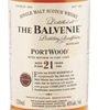 The Balvenie Portwood 21-Year-Old Single Malt