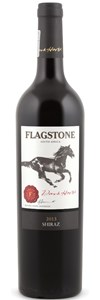 Flagstone Dark Horse Shiraz 2008