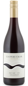 Coopers Creek Pinot Noir 2013