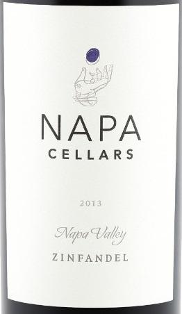 Napa Cellars Napa Cellars Zinfandel 2012  sc 1 st  Natalie MacLean & Napa Cellars Napa Cellars Zinfandel 2012 Expert Wine Review: Natalie ...