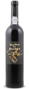 Quinta Do Roncão Reserva 2012