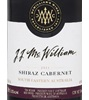 McWilliams Wines JJ McWilliam Shiraz Cabernet 2013