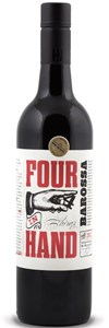Four In Hand Shiraz 2012