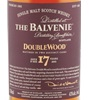 The Balvenie Doublewood 17 Years Old Single Malt Scotch Whisky