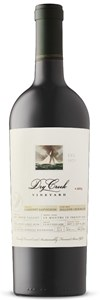 Dry Creek Vineyard Cabernet Sauvignon 2010