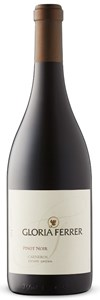 Gloria Ferrer Caves & Vineyards Carneros Pinot Noir 2010