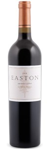 Easton Zinfandel 2011