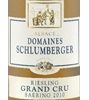 Domaines Schlumberger  Saering Grand Cru Riesling 2010