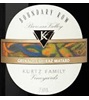 Kurtz Family Boundary Row Grenache Shiraz Mataro 2010