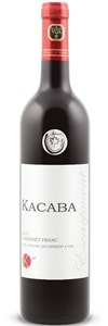 Kacaba Vineyards Cabernet Franc 2011