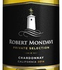 Robert Mondavi Winery Private Selection Chardonnay 2016