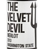 Charles Smith The Velvet Devil  Merlot 2015