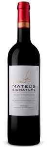 Mateus Sogrape Signature Regional Blended Red 2008