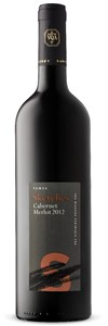 Tawse Winery Inc. Sketches Cabernet Merlot 2011