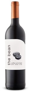 The Bean Coffee Pinotage 2014
