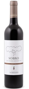 Herdade Do Sobroso Sobro Red 2013