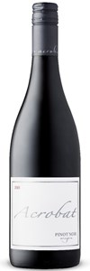 Acrobat King Estate Winery Pinot Noir 2013