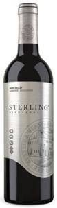 Sterling Vineyards Napa Valley Cabernet Sauvignon 2016