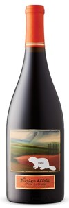 The Foreign Affair Winery Pinot Noir 2012