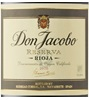 Don Jacobo Reserva 2010