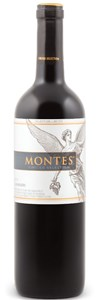 Montes Limited Selection Carménere 2011