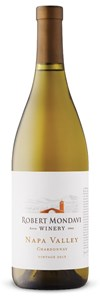 Robert Mondavi Winery Chardonnay 2012