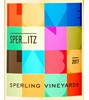 Sperling Vineyards Sper...Itz 2017