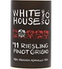 House Wine Co.  Riesling Pinot Grigio 2014