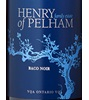 Henry of Pelham Winery Baco Noir 2014
