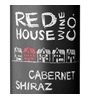 House Wine Co.  Cabernet Shiraz 2014
