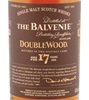 The Balvenie Doublewood 17-Year-Old Single Malt Sherry Cask Finish