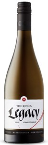 Marisco Vineyards The King's Legacy Chardonnay 2015