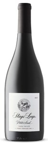 Stags' Leap Winery Petite Sirah 2014