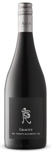 Flat Rock Cellars Gravity Pinot Noir 2010