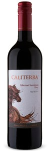 Caliterra Caliterra Vineyard, Estate Grown Caliterra Reserva Cabernet 2008
