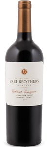 Frei Brothers Winery Reserve Cabernet Sauvignon 2011
