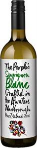 The People's Wine Marlborough Sauvignon Blanc 2010