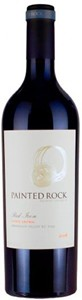 Painted Rock Estate Winery Ltd. Red Icon Cabernet Blend 2008
