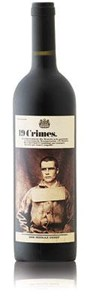 19 Crimes Shiraz Durif 2013