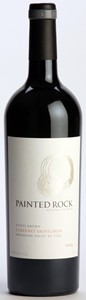 Painted Rock Estate Winery Ltd. Cabernet Sauvignon 2011