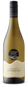 Coopers Creek Sauvignon Blanc 2012