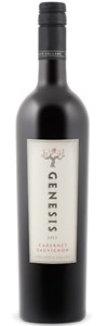 Hogue Cellars Genesis The Hogue Cellars Cabernet Sauvignon 2008