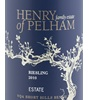 Henry of Pelham Winery Off-Dry Reserve Riesling 2007