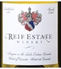 Reif Estate Winery Pinot Grigio 2008