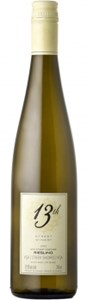 13Th Street Vineyard Riesling 2012