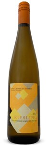 Sprucewood Shores Estate Winery Riesling 2011