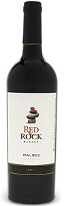 Red Rock Winery Malbec 2011
